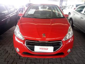 Peugeot 208 Active Pack 1.5 8V Flex