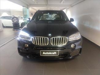 BMW X5 4.4 4X4 50I M Sport V8 32V