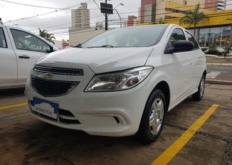 Chevrolet Onix 1.0 Lt Spe 4 4P
