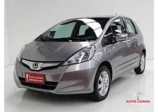 Honda Fit LX 1.4 Flex Aut.