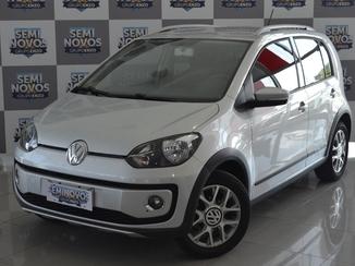 Volkswagen CROSS UP 1.0 MPI 12V FLEX 4P MANUAL