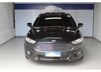 Ford Fusion 2.0 4P Automatico