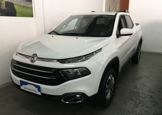 Fiat Toro Freedom 1.8 At6 4X2 Flex 4P