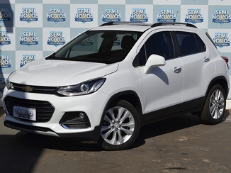 Chevrolet TRACKER 1.4 16V TURBO FLEX LTZ AUTOMÁTICO