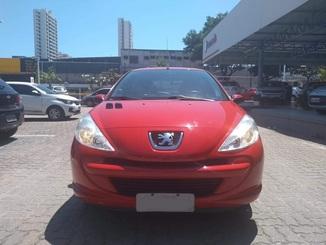 Peugeot 207 Active 1.4