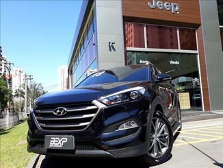 Hyundai TUCSON 1.6 16V T-gdi GL Ecoshift