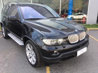 BMW X5 4.8 IS Sport 4X4 V8 32V