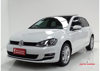 Volkswagen Golf Highline 1.4 TSI Total Flex Aut.