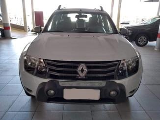 Renault Duster Dynamique 2.0 4x2