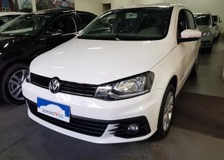 Volkswagen Voyage 1.6 Vht Comfortline I-M 4P