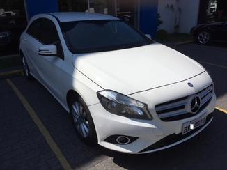 Mercedes Benz A 200 1.6 Turbo Urban 16V