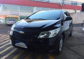Chevrolet Onix 1.0 Ls Spe 4 4P