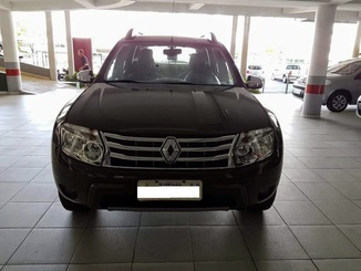 Renault DUSTER DUSTER 1.6 4X2