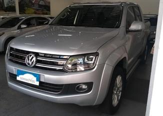 Volkswagen Amarok 2.0 Tdi Cd 4X4 Highline 4P