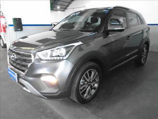 Hyundai CRETA 2.0 16V Pulse
