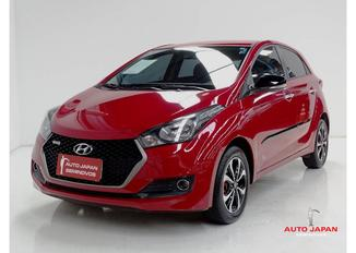 Hyundai HB20 R spec 1.6 Flex 16V Aut.