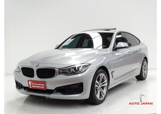 BMW 320Ia Gt Sport 2.0 Turbo 16V 184Cv 5P