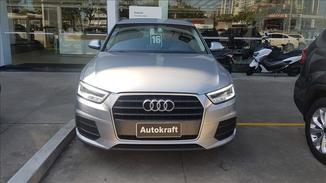 Audi Q3 1.4 TFSI Attraction S Tronic