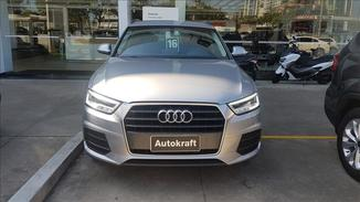 Audi Q3 1.4 TFSI Attraction S Tronic