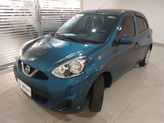 Nissan MARCH 1.6 S 16vstart