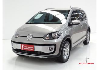 Volkswagen Cross Up! 1.0 T. Flex 12V 5P