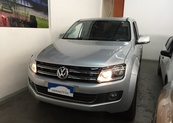 Amarok 2.0 Tdi Cd 4X4 Highline 4P 2016
