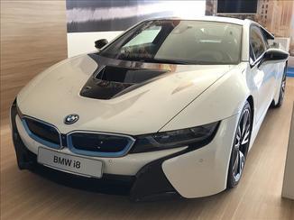 BMW I8 1.5 12V Hybrid Edrive