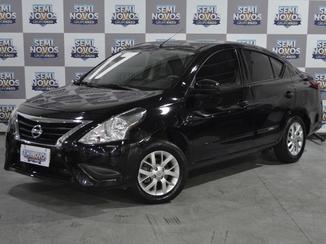 Nissan VERSA 1.0 12V FLEX S 4P MANUAL