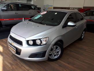 Chevrolet SONIC 1.6 LT Sedan 16V