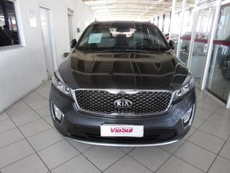 Kia Motors Sorento Ex 4X2 3.3 V6 At