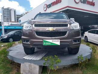 Chevrolet Trailblazer  2.8 LTZ