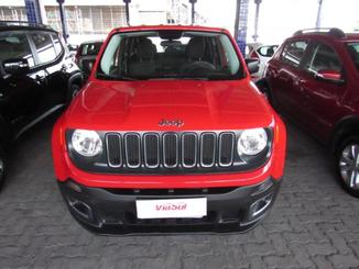 Jeep Renegade Sport 1.8 16V Mt5 Flex