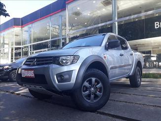 Mitsubishi L200 OUTDOOR 2.4 4X2 CD 16V