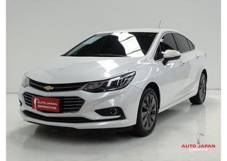 Chevrolet CRUZE LTZ 1.4 16V Flex Aut. Turbo
