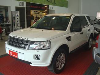 Land Rover FREELANDER 2 2.0 S SI4 16V Turbo