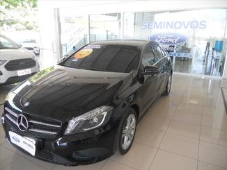 Mercedes Benz A 200 1.6 Turbo Style 16V
