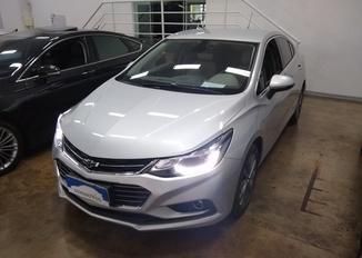 Chevrolet Cruze Ltz 1.4 16V Ecotec Aut 4P