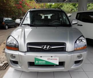 Hyundai TUCSON GLS 4X2-AT 2.0