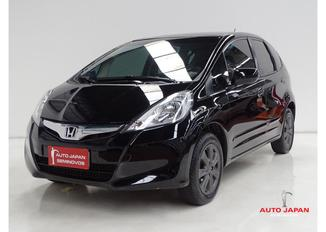 Honda Fit LX 1.4 Aut.