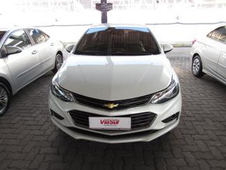 Chevrolet Cruze Ltz Nb At 1.4 16V