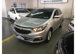 Chevrolet Cobalt Ltz 1.8 8V Aut Flex 4P