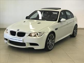 BMW M3 4.0 Sedan V8 32V