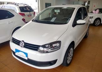 Volkswagen Fox 1.6 Vht I-Motion Flex 4P