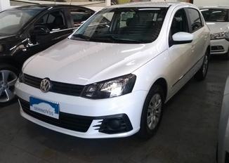 Volkswagen Gol 1.6 Vht Trendline Flex 4P