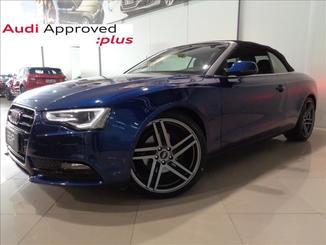 Audi A5 2.0 TFSI Cabriolet Ambition 16V