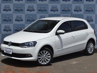 Volkswagen GOL 1.0 MI COMFORTLINE 8V FLEX 4P MANUAL
