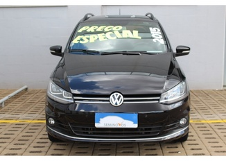 Volkswagen Spacefox Highline 1.6 4P