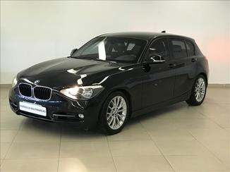 BMW 118I 1.6 Sport GP 16V Turbo