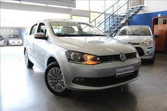 Volkswagen VOYAGE 1.0 MI Comfortline 8V