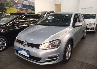 Volkswagen Golf Highline 1.4 Tsi Flex 4P